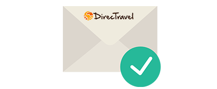 DirecTravel-email