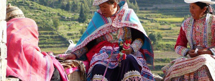 Terre Magique des Incas, agence locale au pérou