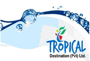 tropical-destination-logo
