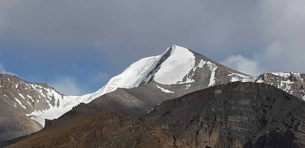 montagne inde