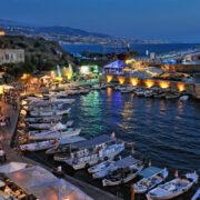 Port de Byblos