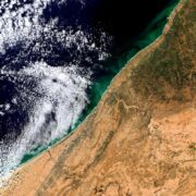 Maroc vu par imaginearth