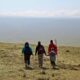 trekking sur les hauts plateaux du Ngorongoro