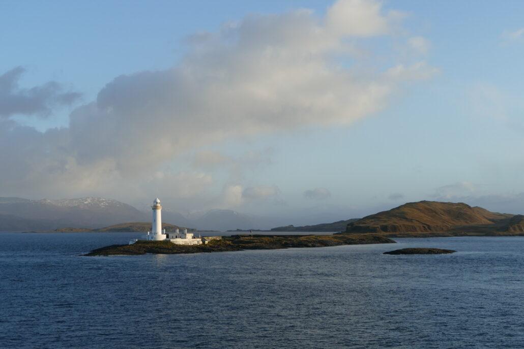 phare de Lismore