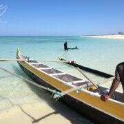Les plages malgaches