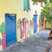 Downtown-Nassau