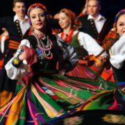 Groupe folklorique polonais