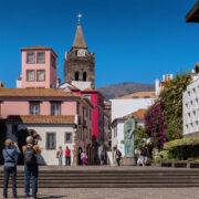 Avenida do Mar_Funchal©Francisco Correia