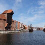 Gdansk rio