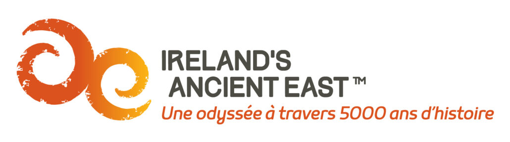 logo Ireland's Ancient east