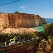 Lagoa_Benagil beach_MIN-CDU_9651 (4)_Credit CDuarte - AT Alagrve