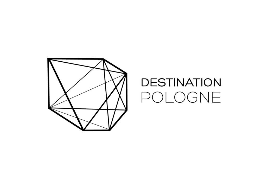 logo destination pologne