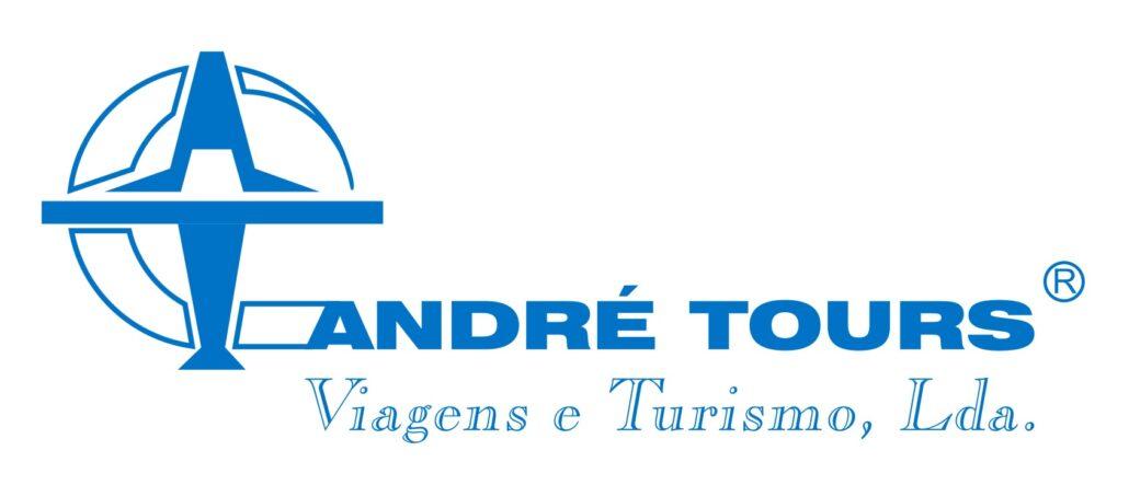 logo andré tours