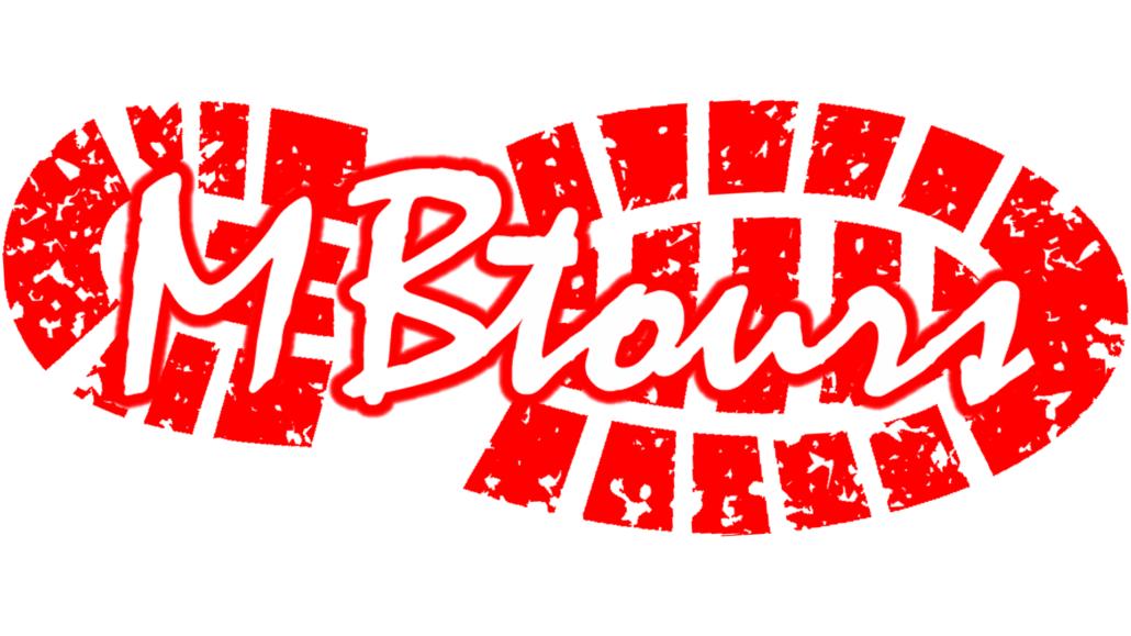 logo MB Tours