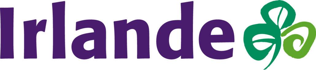 logo Ireland's Ancien east