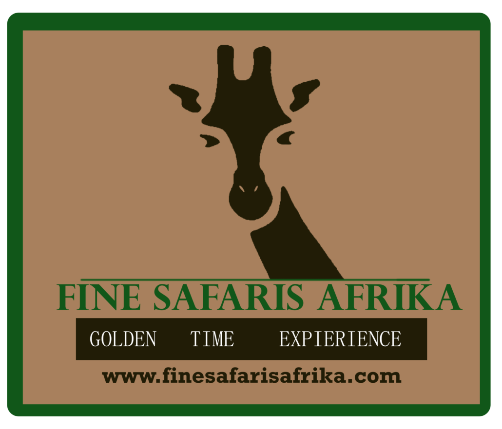 logo Fine Safaris Afrika