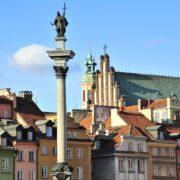 Varsovia caso viejo