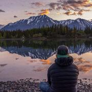 Lac du Yukon