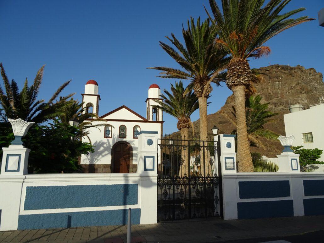 Eglise de Santa Lucia