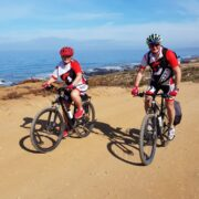cycling SW Portugal