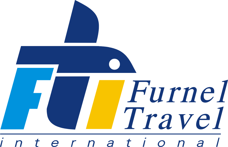 logo furnel travel