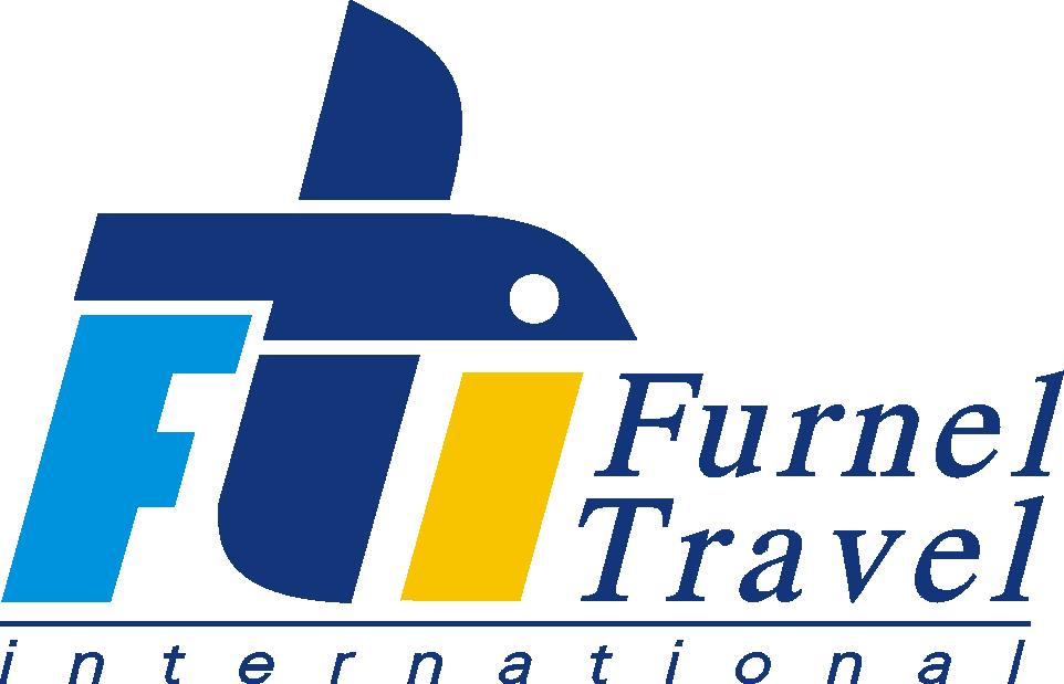 logo furnel travel