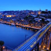 Porto, un rêve pour les gourmands, Patrimoine Mondial Unesco