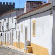 maisons portugaises
